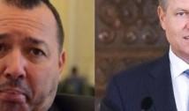 """VIDEO """"Deputatul-mitralieră"""" Cătălin Rădulescu, atacuri de jagardea la adresa lui Klaus Iohannis: """"Să consulte un medic!"""""""