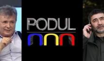 EXCLUSIV Naș al agentului FSB Iurie Roșca și șef al Jurnal TV, Val Butnaru amenință Podul.ro cu tehnici FSB-iste și apucături de raket. Cerem un audit serios la oficina moldovenistă Jurnal TV. Nu mai vine kuliokul în redacție?