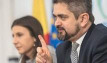 """UPDATE Theodor Paleologu vine cu precizări privind candidatura pentru Primăria Capitalei: """"Tipică dezinformare de presă""""!"""