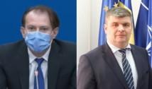 Mafia de la Mediu. Premierul Florin Cîțu anunță că Gelu Puiu și-a dat demisia