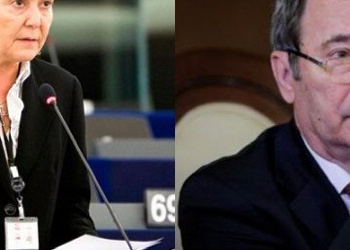 """Monica Macovei taxează abuzul de putere: """"De ce să nu putem comenta deciziile CCR? Suntem oameni liberi!"""""""