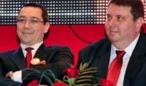 Justiția, în picaj liber! Un fost baron PSD a primit o pedeapsă banală, după ce au fost eliminate mai multe interceptări, care-l vizau inclusiv pe Ponta