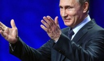 PERICOLUL rusesc, în continuă creștere. Ion-Andrei Gherasim: Cu neomarxismul din vest, Rusia se visează grizzly în est! Dictatorul Putin