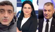 """AUR, un partid indezirabil și în R. Moldova. Adela Mîrza: """"AD susține PUN la alegerile din 11 iulie"""""""