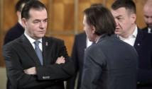 """VIDEO. Ludovic Orban face inventarul distrugerilor provocate de Florin Cîțu și echipa """"cîțugătoare"""": propriul partid, coaliția, oferirea României pe tavă PSD-ului cu care ar pune bazele unui """"USL2"""" / """"Cum să lichidezi totul într-o singură zi și să sabotezi capacitatea PNL de a guvern România? Așa ceva n-am văzut în viața mea!"""""""