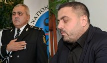 VIDEO. Doi penali periculoși conduc unul dintre cele mai mari sindicate din poliție. Faptele grave de care sunt acuzați liderii Viorel Șeicaru și Iulian Surugiu