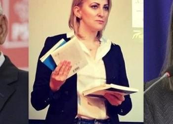 EXCLUSIV Carmen Dumitrescu dezvăluie de ce e vinovat Dragnea în cazul citației primite de Kovesi. Legături nebănuite cu Tel Drum