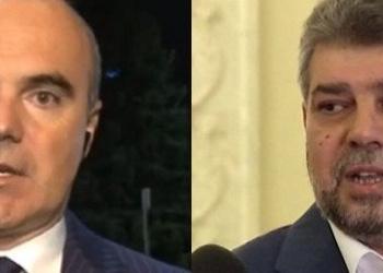 """Rareș Bogdan a răbufnit după ultimul sabotaj din Parlament: """"PSD & Co îi gazează în continuare pe români, în forme mai rafinate"""""""