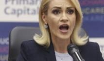 """Concluzia unui jurnalist: """"Gabriela Firea și-a încheiat cariera de politician. Va fi trasă pe linie moartă în PSD"""""""