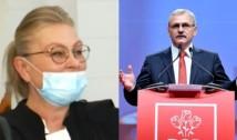 Dragnea încearcă să iasă din pușcărie mai devreme de termenul stabilit de Tribunalul București. Chichița avocățească la care a apelat pușcăriașul, prezentată de Flavia Teodosiu