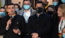 """""""Epidemiologul"""" George Simion (AUR) crede că pandemia de SARS-COV-2 este reală, dar spune că nimeni nu știe cum se transmite virusul. Ce crede """"specialistul"""" AUR, ajuns deputat, că ar fi important să facă statul român"""
