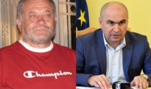 """Baronul sărăciei Dumitru Buzatu se rățoiește la liberalul Bolojan: """"Abuz! Cine ești tu să decizi soarta unui om?"""""""