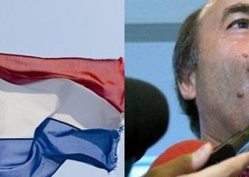 """FOTO Ambasada Olandei își bate joc de Tudorel Toader: """"Acest text se va autodistruge"""""""