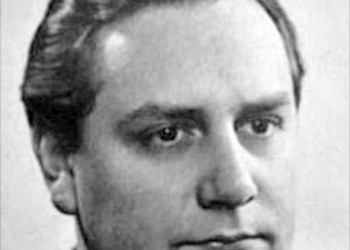 Martiriul intelectualului Mircea Vulcănescu, amintit în plenul Parlamentului. Gândacii detractori vor să-i demoleze unicul bust, deși Vulcănescu nu are nici măcar un mormânt