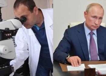 Rusia, campanie prin care încearcă să repatrieze cercetătorii plecați în Occident. Oferta primită de un biochimist