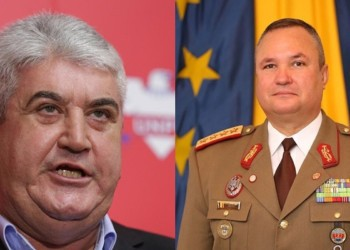 """""""Cea mai bună alegere făcută de PNL!"""". Generalul Izmană, judecat pentru ucidere din culpă, jubilează după desemnarea lui Ciucă pentru funcția de premier"""