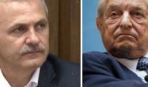 AVERTISMENTUL unui politolog cunoscut: Dragnea l-ar putea pune pe George Soros pe afișele electorale ale PSD! Pe urmele iliberalului Viktor Orban