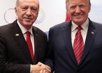 Turcia lui Erdogan caută o relație normală cu SUA și întoarce spatele Teheranului, care se adâncește în criză