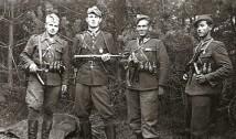 """Polonia își cinstește eroii anticomuniști în pofida tuturor acuzațiilor interne și externe. """"Soldații Statornici"""", exemple de rezistență și demnitate. În România însă, eroii anticomuniști sunt insultați și hărțuiți cu minciunile Securității genocidare. Rușine"""
