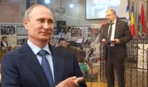 """Slujbașii Moscovei în România """"cântă"""" după partiturile stereotipe ale Kremlinului: """"Occidentul se amestecă în alegerile din Rusia!"""""""