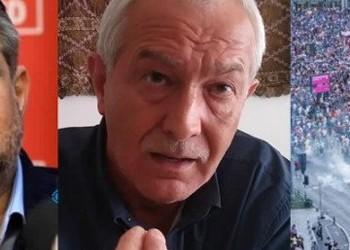 """VIDEO Mărieș: """"Stoica știa că nu poate clasa Dosarul 10 august, dar a vrut să facă rău PNL! PSD i-a zis că vrea să-l avanseze!"""". Importanța votului la parlamentare INTERVIU EXCLUSIV"""
