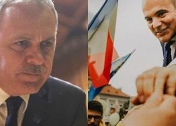 Fieful lui Dragnea, ocupat de liberali. PNL va organiza un miting de amploare în Alexandria