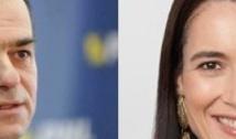 """Clotilde Armand așteaptă scuze din partea lui Ludovic Orban: """"Un comunicat din partea TNL nu e de ajuns"""""""