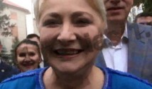 VIDEO Viorica Dăncilă, întrebată dacă și-a făcut operații estetice