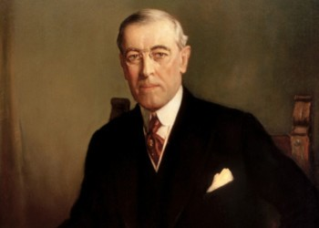 1 DECEMBRIE 1918. Rolul președintelui SUA, Woodrow Wilson, în înfăptuirea Marii Uniri. Despre principiul autodeterminării naționale