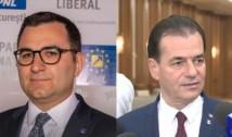 Avocatul Cristian Băcanu, secretar de stat în MJ: Guvernul NU poate da OUG pentru a elimina pensiile speciale ale parlamentarilor!