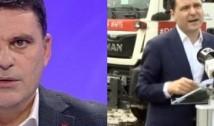 VIDEO A3 continuă cu manipulările grețoase: Nicușor Dan, scos vinovat pentru scandal, nu edilul PSD Daniel Florea și lacheii săi
