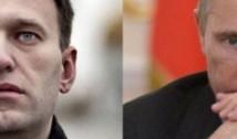 FOTO Cum arată opozantul rus Alexei Navalnîi, abia externat după 24 de zile de terapie intensivă, în urma otrăvirii sale. Sistemul nervos i-a fost grav afectat