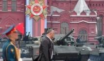 Consecințele participării rusofilului Dodon la parada de la Moscova: conducerea R. Moldova promovează interesele Rusiei și recunoaște tacit legitimitatea trupelor rusești de ocupație din Transnistria