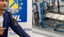 """VIDEO Robert Sighiartău: """"Se produc 150 de mii de măști sanitare / zi! 100% capital românesc!"""""""