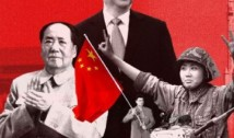 China comunistă, megarușinea speciei umane contemporane. Eroii din Hong Kong reactualizează povestea lui David și Goliat