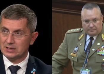 USRPLUS NU îl vrea pe Nicolae Ciucă ca propunere de premier. Mesajul lui Barna către liberali