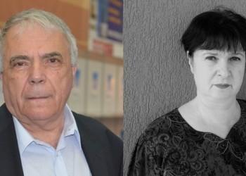 """Stalinism la Uniunea Scriitorilor. Nicolae Manolescu a epurat-o brutal pe scriitoarea Ruxandra Cesereanu din funcția de redactor-șef al revistei """"Steaua"""". Adevăratele motive"""