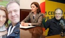 Propaganda PSD-Sputnik turează motoarele împotriva Maiei Sandu. Trei asociații de magistrați pesedistoizi se implică activ în campania electorală din Republica Moldova