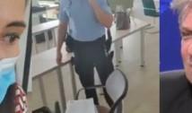 VIDEO Alertă! Tudorache a încercat fraudarea alegerilor, dar a fost prins de Clotilde Armand. Poliția și Jandarmeria se află la o instituție ce aparține de Primăria Sectorului 1