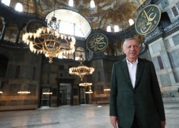 Lovitură pentru Erdogan: congresmenii americani susțin Patriarhia ecumenică în fața atacurilor Ankarei. Se solicită declararea Turciei ca țară cu probleme în respectarea libertății religioase