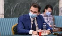 """INTERVIU Sebastian Burduja: """"Ruperea permanentă de terorismul economic al PSD e o necesitate vitală pentru România!"""". Planurile liberalului în cazul în care va obține un mandat de parlamentar"""