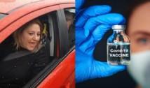 """Șoșoacă, traumatizată de campania de vaccinare din Parlament: """"Nu sunt un parlamentar care a făcut rău României. Deci eu nu trebuie să mă vaccinez"""""""