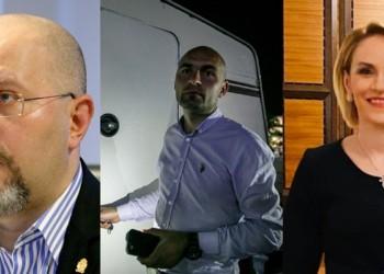 Victorie de etapă a protestatarului Cristian Dide: Bădulescu și Firea, așteptați să dea socoteală procurorilor pentru trei acuzații cu iz penal