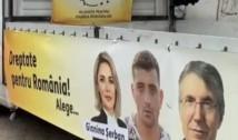 """""""Savanții"""" AUR pentru Parlament o atacă pe Maia Sandu cu manipulări putiniste: e pusă de Soros în fruntea Moldovei. George Simion minte de îngheață apele: """"Vin voturile prin corespondență și suntem pe primul loc la parlamentare"""". Când și cum sunt numărate, de fapt, voturile prin corespondență"""