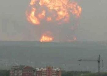 Radiații de 16 ori mai mari după accidentul nuclear din Arkhangelsk. Ce ascund de fapt rușii
