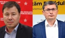 """VIDEO Campania electorală abjectă a BCS. Țîrdea amenință membrii PAS: """"Veți fi aruncați în Nistru!"""""""