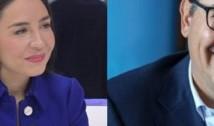 Claudia Țapardel suferă de sindromul Ponta: A recunoscut că pesediștii au căpușat compania TAROM