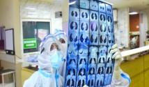 A apărut tulpina românească a SARS-CoV-2? Medicii infecționiști ieșeni spun că se confruntă cu o situație terifiantă: degradarea accelerată, în nici 30 de minute, a pacienților care ajung la urgență