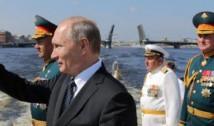 Cum CONTROLEAZĂ Rusia o nouă rută navigabilă: Northern Sea Route. CONDIȚIILE lui Putin