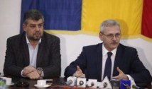 """VIDEO. Liviu Dragnea acuză că infama OUG 13 ar fi fost ideea foștilor colegi Marcel Ciolacu și Marian Neacșu. """"Le-am spus atunci că dacă se va întâmpla asta, cel care va fi vizat şi răstignit voi fi eu"""""""